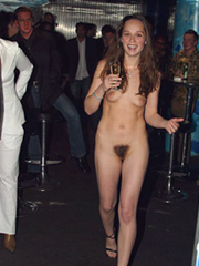 Public pictures of young nude..