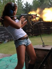 Hot teen shot