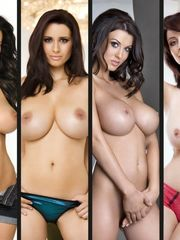 underwear alice goodwin titty model..