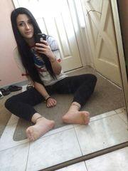 Cute Feet Virgin Damsel Feet