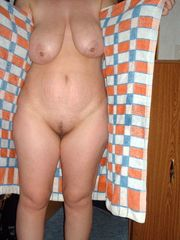 Huge-titted gorgeous pornography model..