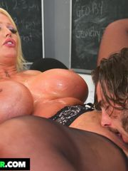 My Very first Sex Schoolteacher Alura..