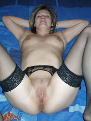 Inexperienced homemade mature ladies..