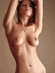 Nude super-fucking-hot doll takes off -..