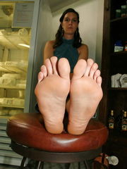 Beautiful Mature soles -  - sexhubx