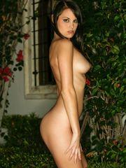Playboy Introduces Alexa Catherine Bare