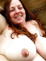 Plumper sandy-haired wyld roze -..