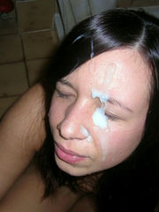 Man pops on face of this Girlfriend..