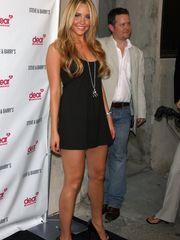 Amanda Bynes Stunning Bosom