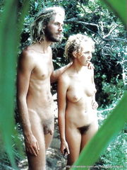 Hairy Ladies Retro -  - Botfap