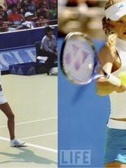 Tennis Moods Tennis Moods Style Anna..