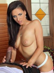 OnlyBlowjob show pics where Mea Melone..