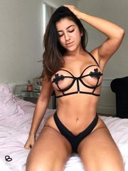 Lena the Speculum Lingerie Images - Try..