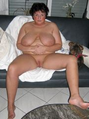 Nasty european wives with lush hips..