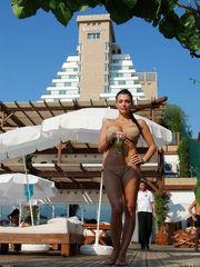 Turkey vacation of pornstar Aletta Ocean