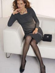 Women in stockings and heels - Excelent..
