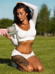 Angelika model  free download