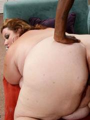 Desiree Devine heads SSBBW Towheaded !..