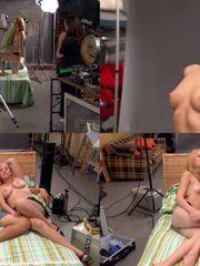 Yankee pie naked vignette