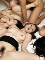 Tokyo Red-hot Intercourse Soiree 東..