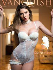 Naked Art Magazines Vanquish Magazine..