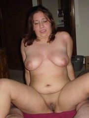20 naked milfs, spread twat and..