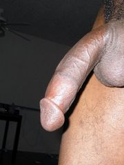 African machos showing their giant..