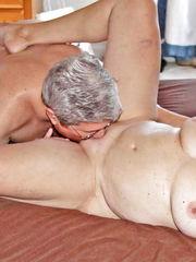 Free amateur grandma porno
