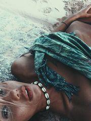 Sahara Ray on Twitter Chocolate-colored..