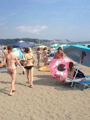 Ten Tokyo Beach For Holiday Beach..