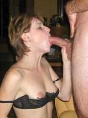 Homemade pornography from swinger wife..