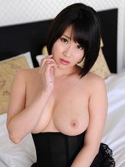 Asian Ayane Hazuki Lades Ftvluvv..