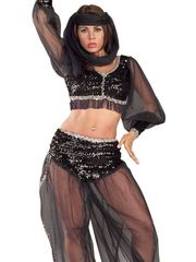 Splendid Tummy Dancing Outfits - Bing..