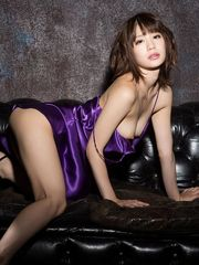 Magnificent chinese stunner Airi..