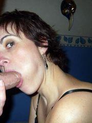 See how fledgling cocksluts lick big..