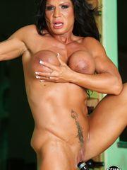 enormous  bodybuilders - Pic 4 FAP