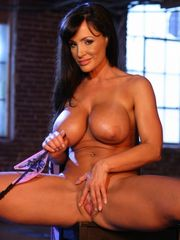 Lisa Ann Nude from dcupcom 11 15