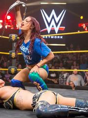 WWE NXT results, recap, reactions from..