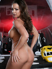 Abigail Mac nude at Brazzers
