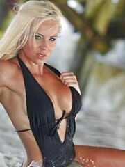 WWEs Dana Brooke - photos - xHamstercom