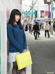 Mind-blowing asian doll Yuuna