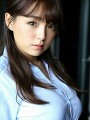 Ideal and huge-titted Ai Shinozaki erotic