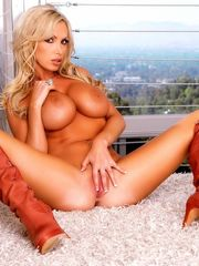 Category Nude Club Nikki Benz