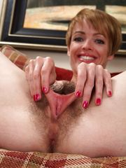 MILF's & Matures Stretched Blend..