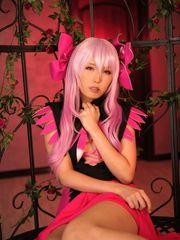 Hottest AV Idol Chika Arimura horny..