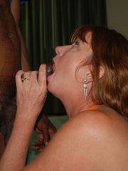 Dee Delmar mature ebony fuckpole slut 4..