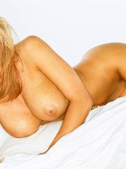 Christine Smith Naked Blonde..