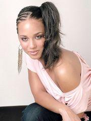 Alicia Keys Music 1600x1200