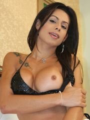 Bruna super-steamy solo gig - Foto 53 -..