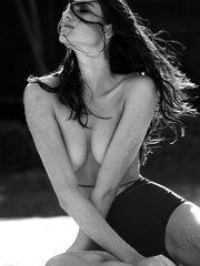 Rafaella Consentino Nude  The Fappening..